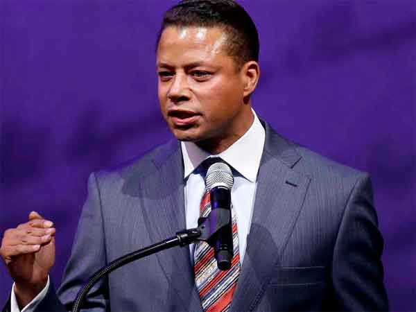 Actor Terrence Howard secretly settled his case with his ex.