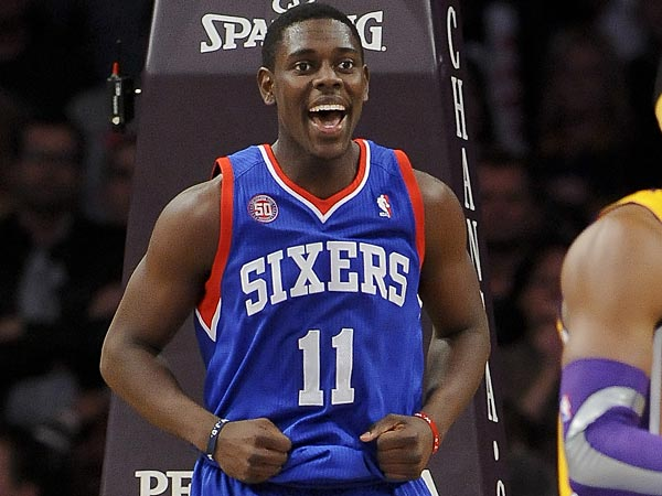 76ers point guard Jrue Holiday wants an All-Star spot