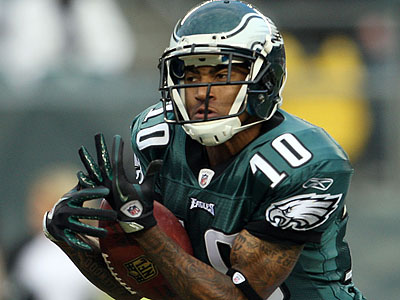The Eagles have a 15-day period to use the franchise tag on DeSean Jackson. (Yong Kim/Staff Photographer)