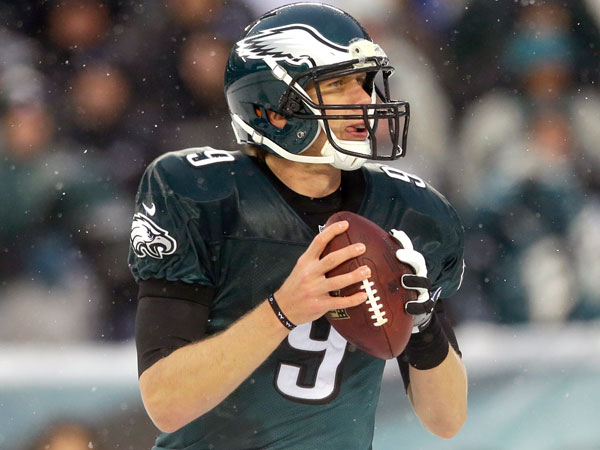 Brain works: The secret to Foles' success