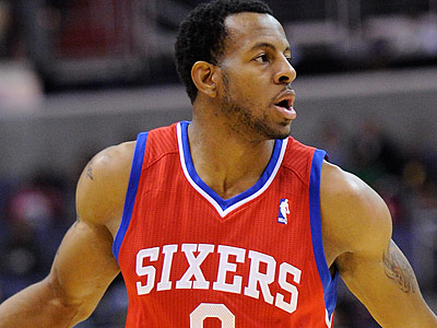 The 76ers have lost four straight games heading into tonight´s trip to New Jersey. (Nick Wass/AP file photo)