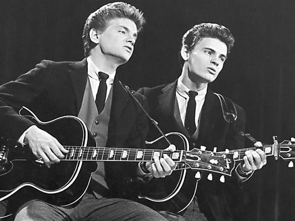 Rip Phil Everly Of The Everly Brothers Philly