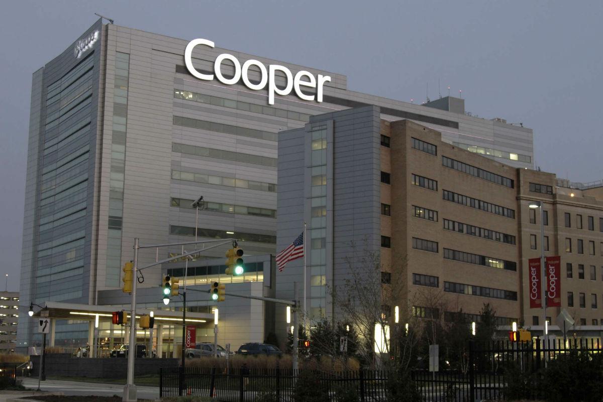 Nurse, Cooper Hospital spar over infant MRSA infections