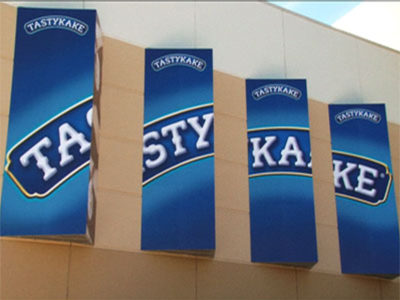 Tasty Baking, the Philadelphia-based maker of Tastykakes, is in financial trouble.