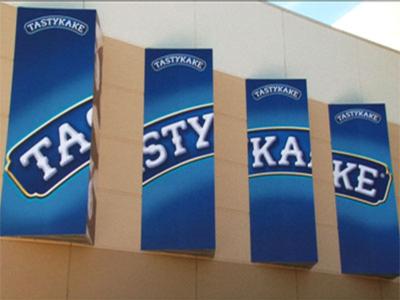 Tasty Baking, the Philadelphia-based maker of Tastykakes, is in financial trouble.