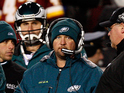 The Eagles averaged eight points per game in the two games against Dallas; 29.5 in their other 14 games. (David Maialetti/Staff file photo)