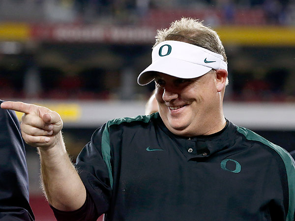 Philadelphia Eagles' hiring of Oregon's Chip Kelly not without …
