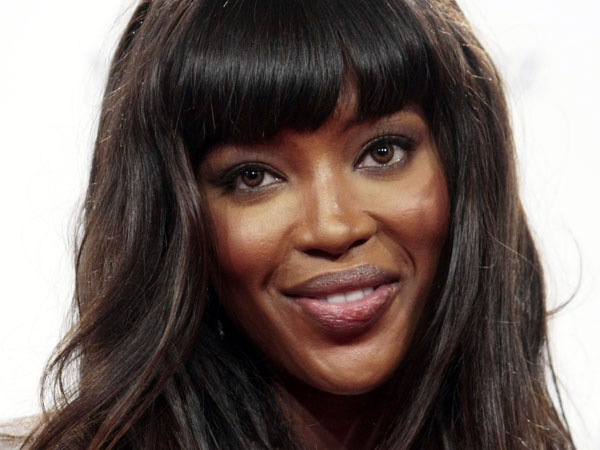 "** FILE ** British model Naomi Campbell poses during  a press conference at the ""Berlin Fashion Week"" in Berlin in this  Jan. 28, 2008, file photo. Campbell has been hospitalized in Sao Paulo and is being treated by a top Brazilian infection specialist, the hospital´s press office said Tuesday, Feb. 26, 2008.  Campbell was hospitalized Sunday in Sao Paulo´s Sirio Libanes Hospital. She is a frequent visitor to Brazil and earlier this month, she celebrated Carnival in the northeastern city of Salvador.  (AP Photo/Miguel Villagran, file)"