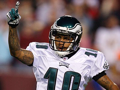 DeSean Jackson caught 47 balls for 1,056 receiving yards and 6 touchdowns last season. (Ron Cortes/Staff File Photo)