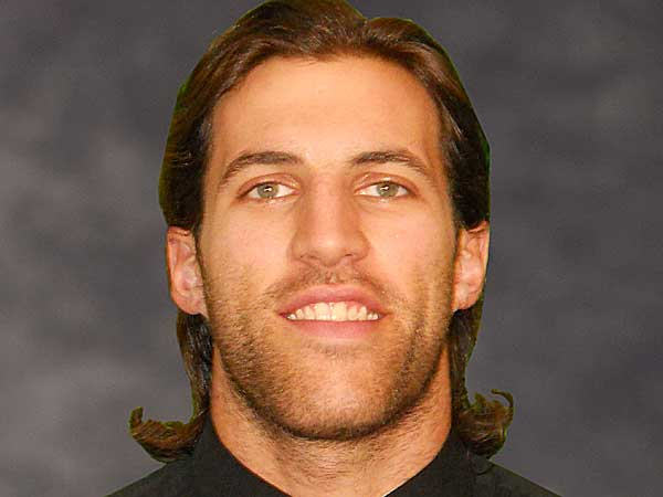Philadelphia Wings forward Paul Rabil. (Photo provided by Philadelphia Wings)