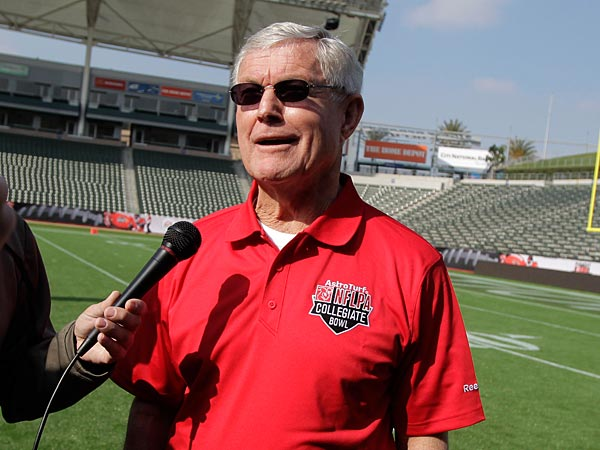 Vermeil, like Jaworski, wants Eagles to hire Jon Gruden
