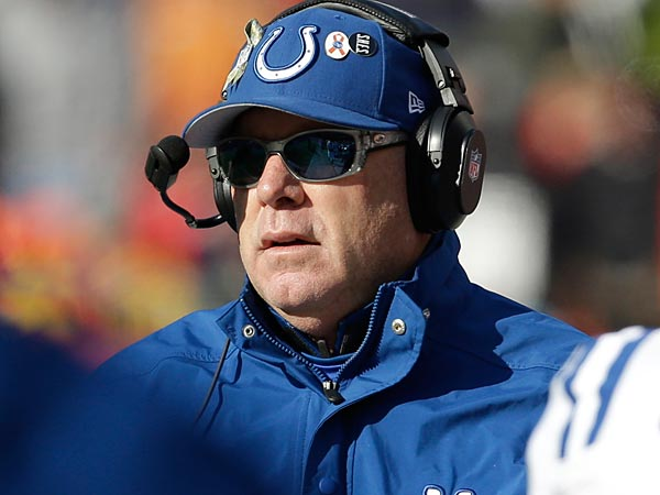 Friday NFL coaching roundup: Eagles may interview Bruce Arians