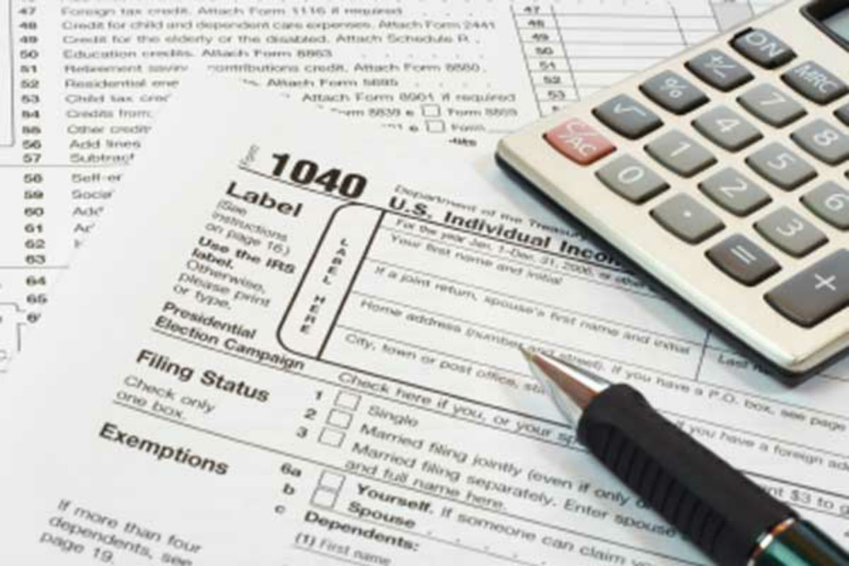 Filing Your Taxes Could Be Free And Simple But H&r Block And Intuit Lobby  Against It
