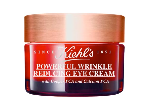 Kiehl´s is moving to Liberty Place - for the time being.