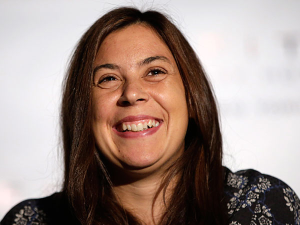 Marion Bartoli. (Kathy Willens/AP file)