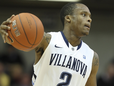 Maalik Wayns put his name into the pool of NBA draft candidates on March 14. (Steven M. Falk/Staff file photo)