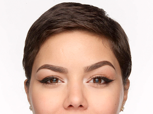 Trendlet: Thick brows