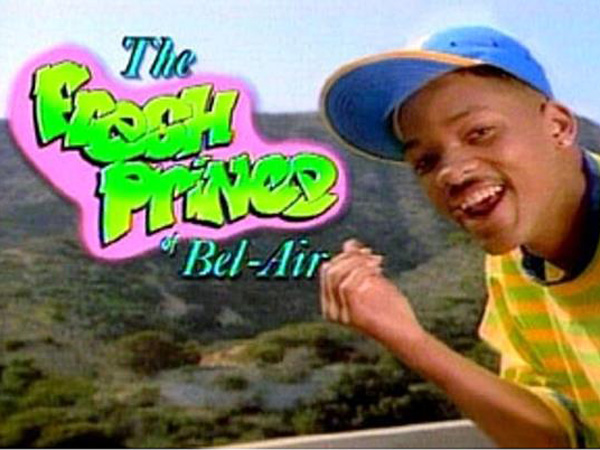´Fresh Prince of Bel-Air´