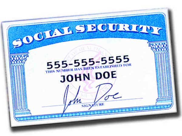 not covered social security