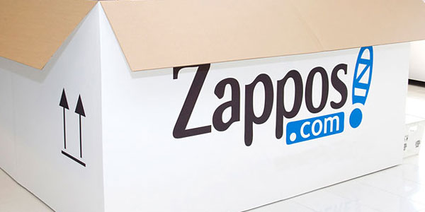 zappos an electronic commerce information system Hospitality information systems and e-commerce offers anin-depth look at how hospitality managers can most effectively usetechnology to benefit their business, and is a must-have resourcefor.