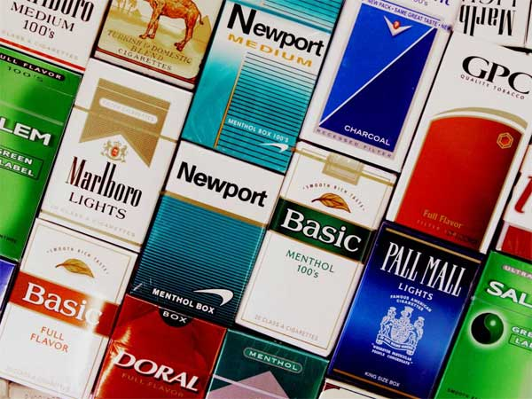 State Sen. Anthony Williams, D-Philadelphia, suggested that hiking the state's cigarette tax to $2 a pack had bipartisan appeal and could be gaining traction. (AP Photo / Pat Wellenbach, File)