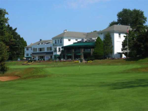 The Torresdale-Frankford Country Club. (Photo from tfccgolf.com)