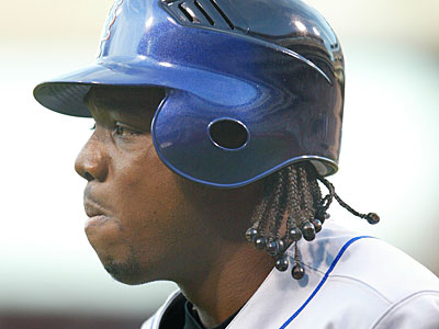 Could the Phillies be interested in Lastings Milledge? (Rusty Kennedy/AP Photo)