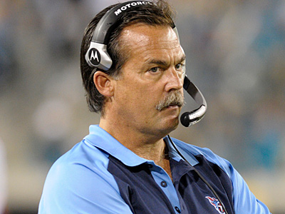Jeff Fisher´s departure makes Andy Reid the longest-tenured coach in the league. (Phelan M. Ebenhack/AP file photo)