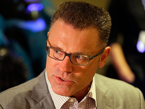 Howie Long S 1m Gift Boosts Nova Training Center Philly