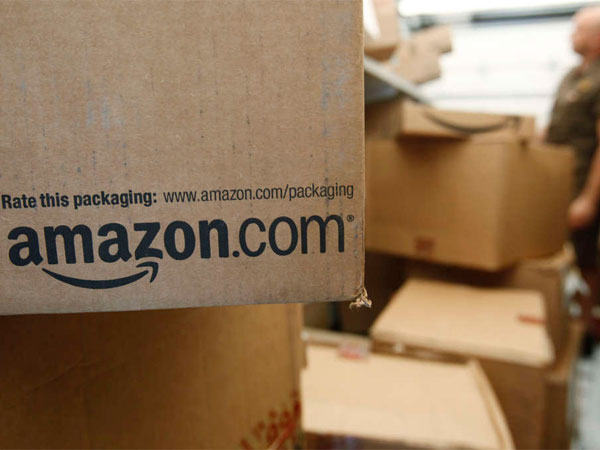 "Amazon.com has won local approvals to build a ""fulfillment center"" thatwill employ 850 full-time workers on 78 acres in Middletown, Del. (Paul Sakuma / Associated Press)"