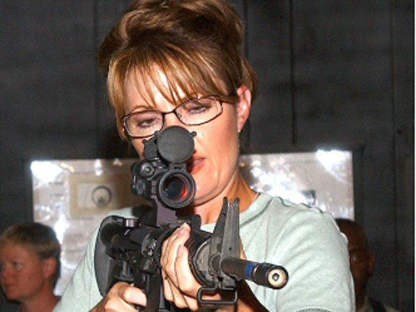 Sarah Palin´s demise at Fox News may be an end of an era.