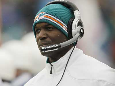 The Eagles are hiring Todd Bowles as their defensive backs coach, according to sources. (AP Photo/Derek Gee)