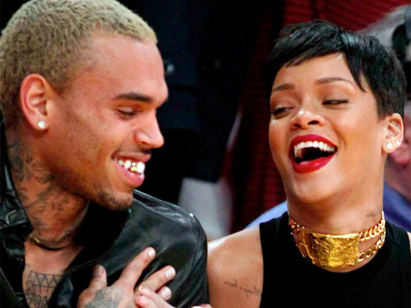 Rihanna has been the subject of widespread criticism and concern after she stepped out publicly with her ex-boyfriend Chris Brown on multiple occasions.