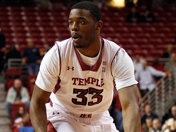 Scootie Randall recorded three steals in Temple´s win at Fordham. (Yong Kim/Staff file photo)