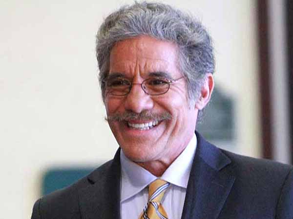FOXNews reporter Geraldo Rivera arrives at the Orange County Courthouse for the murder trial of Casey Anthony, Tuesday, May 24, 2011, in Orlando, Fla. (AP Photo/Joe Burbank, Pool)