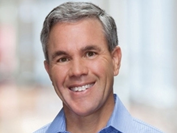 Mayfair-native Stephen Felice is president and chief commercial officer for Dell. (Photo: Dell.com)