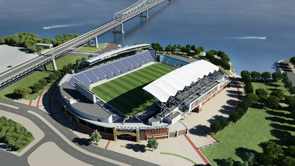 Image courtesy IOMEDIA/Philadelphia Union