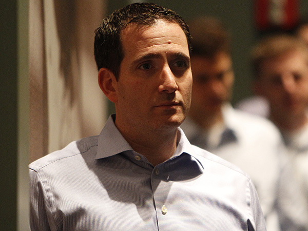 Eagles general manager Howie Roseman. (David Maialetti/Staff file photo)