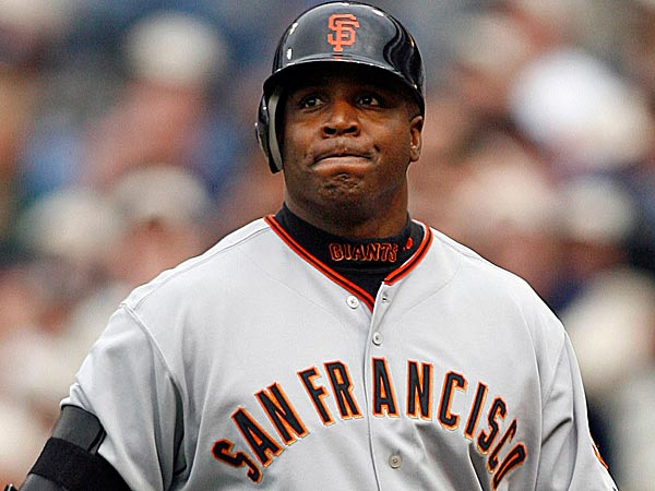 Barry Bonds´ appeal of his felony obstruction of justice conviction will be heard by three federal judges who were each appointed by a different Democratic president. (Denis Poroy/AP file photo)