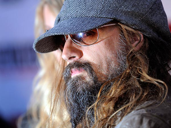 Rob Zombie will write, direct, and produce the Broad Street Bullies film project. (AP/Chris Pizzello)