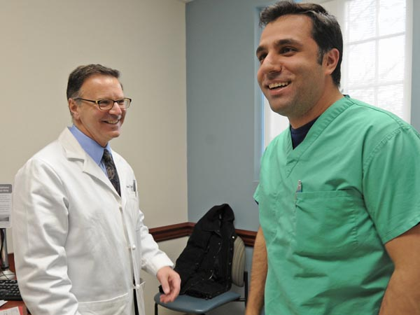 Sochi: Flyers Doctors To Attend To NHL Players