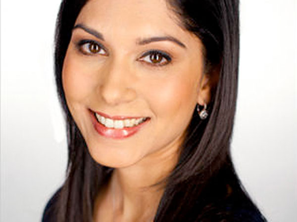 NBC10´s Aditi Roy is headed to the West Coast. (Photo / NBC10)
