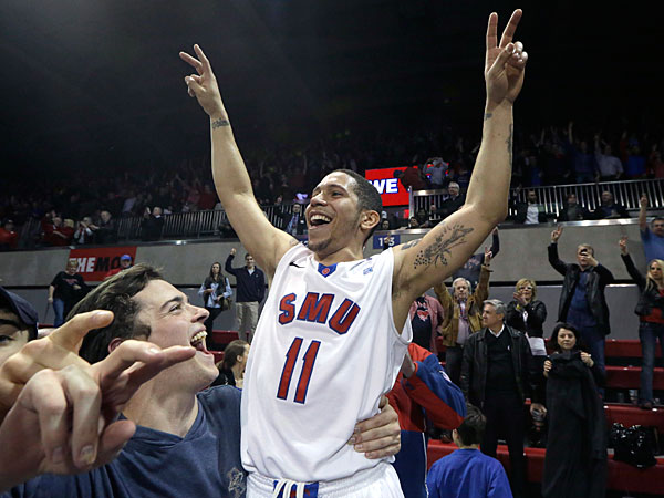 SMU over Cincinnati Sports Pick