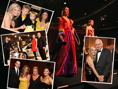 A look at the social events, galas, functions and fund-raisers in the area.