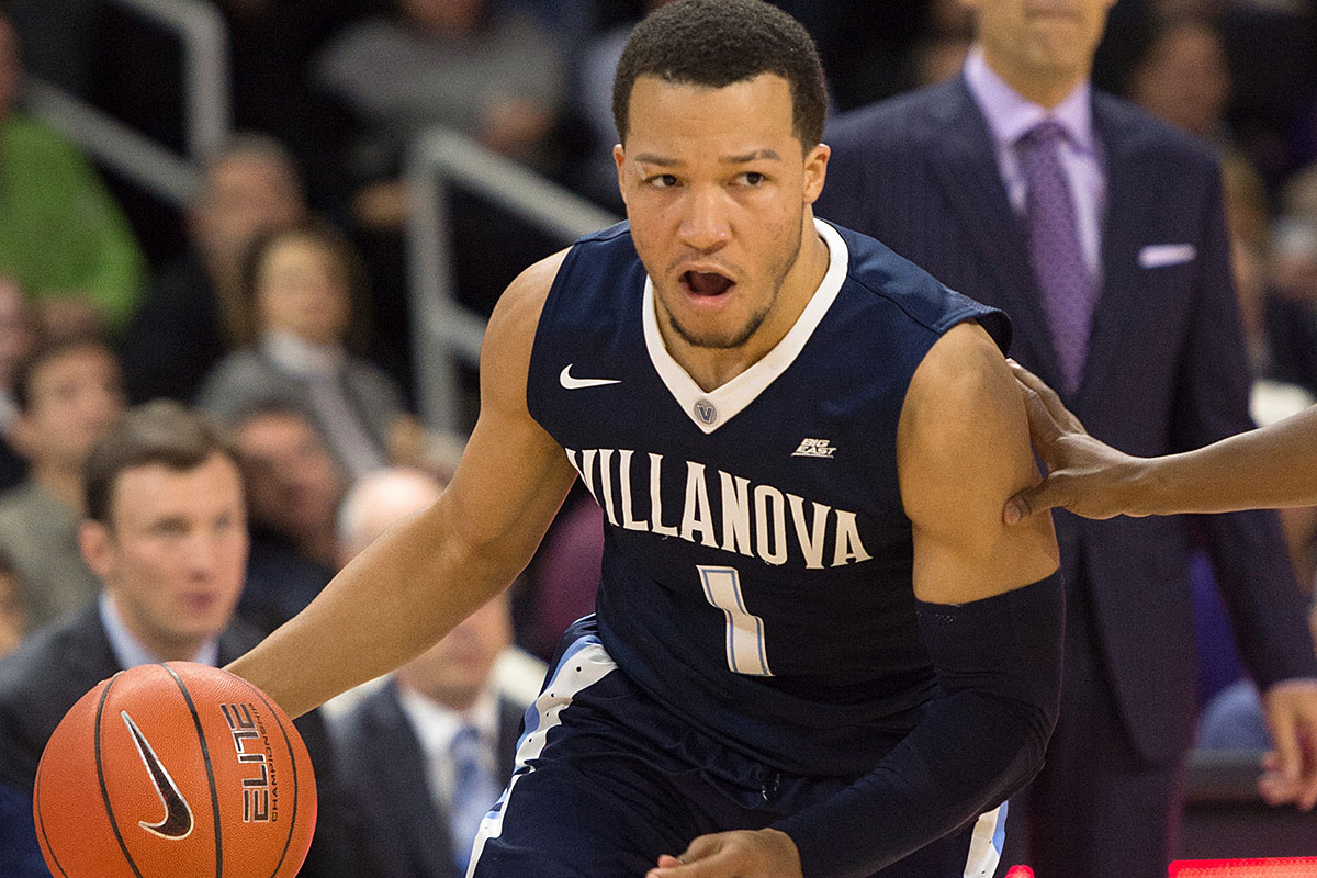 'Nova needs to sharpen its three-point shooting - Philly