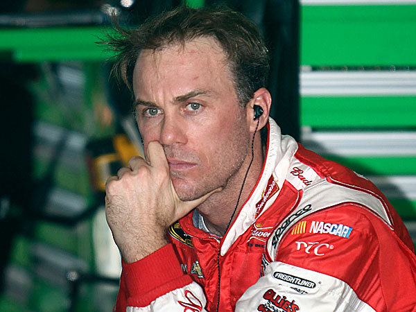Kevin Harvick. (David Graham/AP)