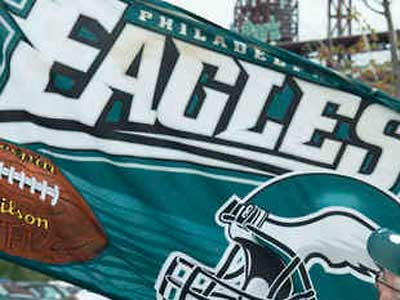 The Eagles will not be raising ticket prices for the 2012-2013 season. (Staff photo)