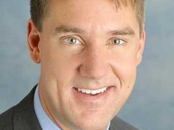 PNC Bank President William Demchak has been promoted to CEO. He replaces James Rohr.
