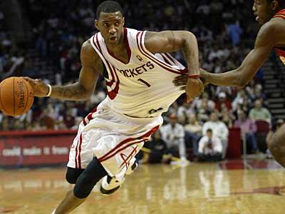 Should the Sixers have pulled the trigger on a Tracy McGrady deal? (AP photo)