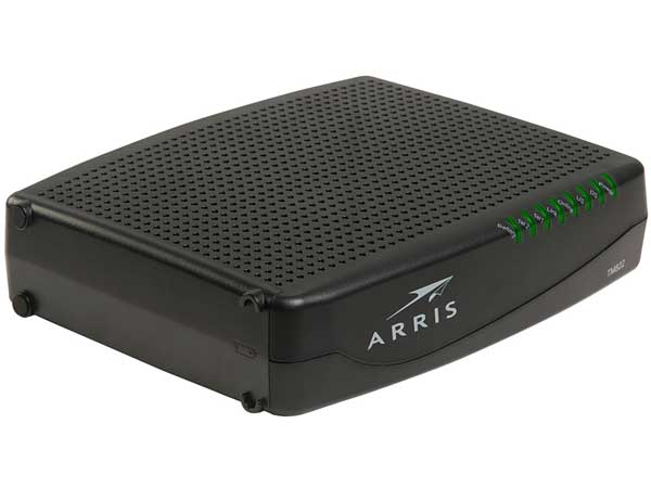 Arris makes equipment that enables cable operators including Comcast and Time Warner to put their video transmission through an Internet Protocol (IP)-based network, Raymond James & Co. analyst Simon Leopold told analysts in a report last week.